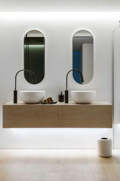 big bathroom mirror ideas