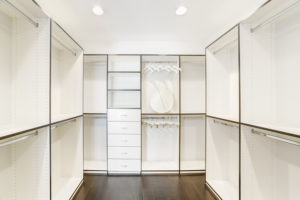 walk in closet ideas for small spaces
