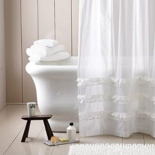 nautical shower curtain ideas