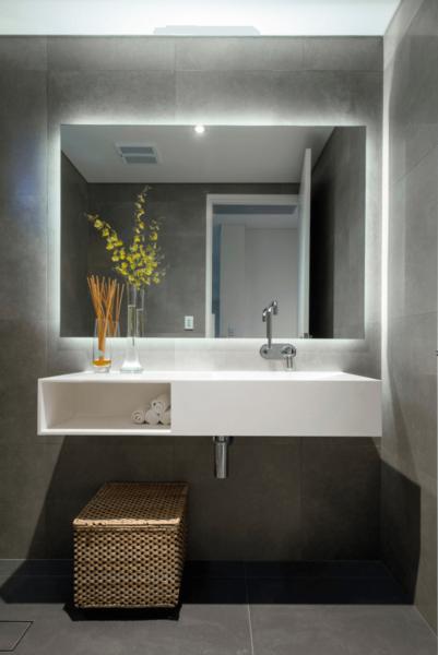 bathroom mirror remodel ideas