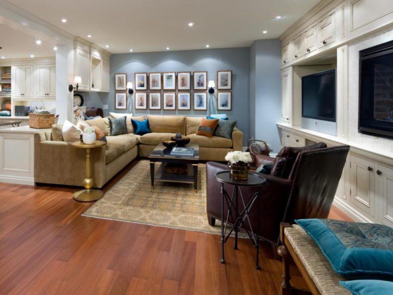 short basement ceiling ideas