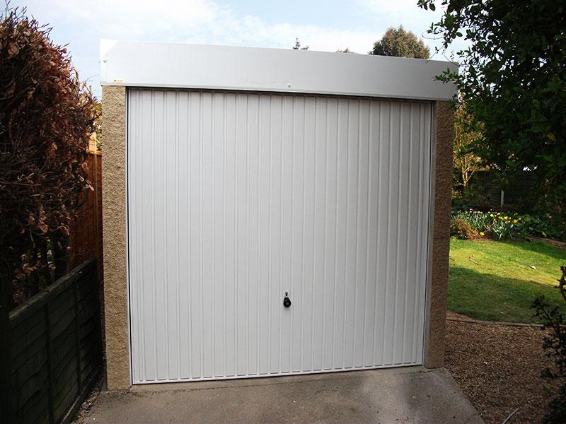 garage wall paneling ideas