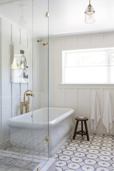 gray bathroom remodel ideas