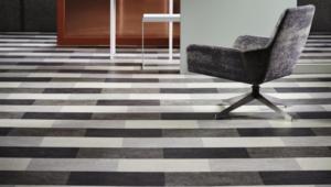Modular Floor Covering