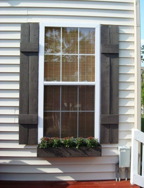 azek window trim ideas