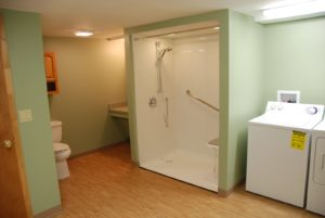 best basement bathroom ideas