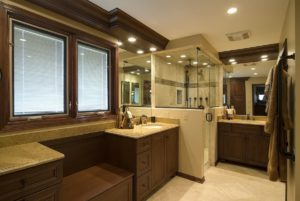 small bathroom ideas in the basement