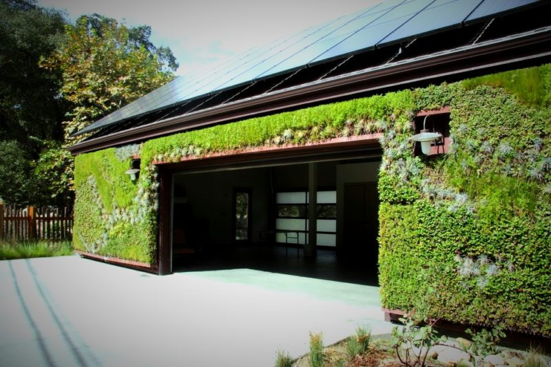 garage wall ideas and design