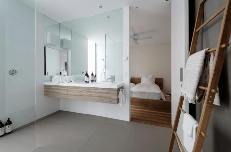 traditional bathroom mirror ideas