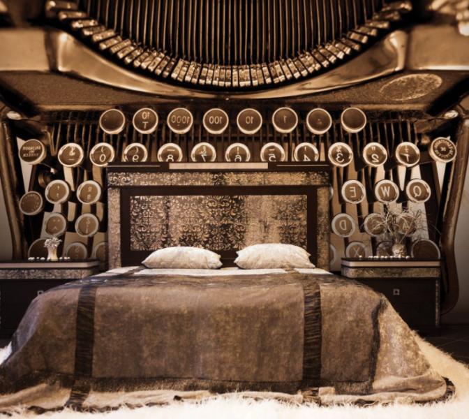 steampunk decor diy