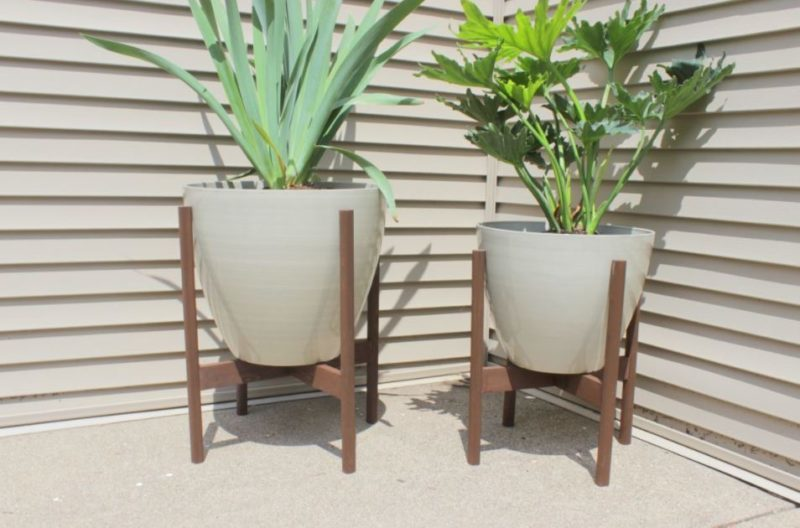 plant stands for porch