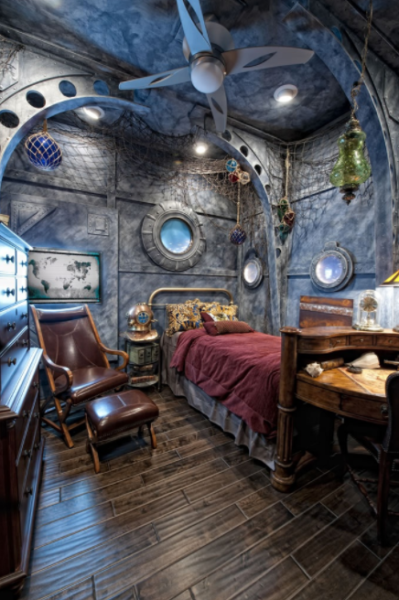 steampunk wall decor for sale