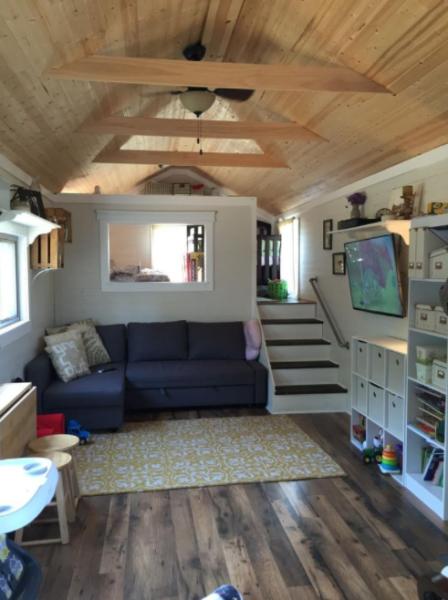 bonus room loft ideas