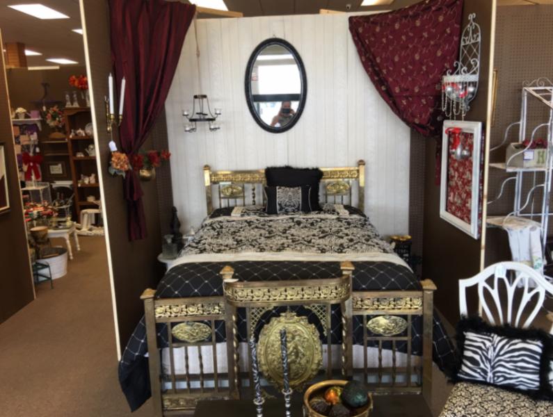 steampunk nursery decor