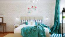 Turquoise Room Decorations Ideas