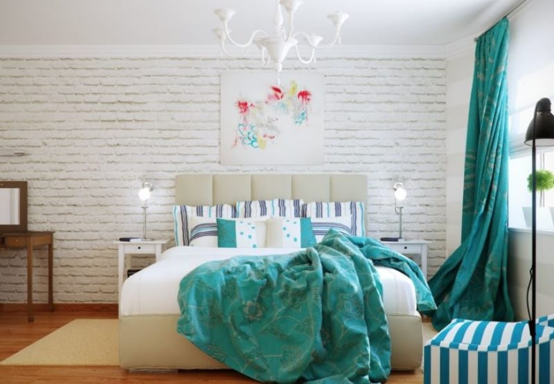 Turquoise Room Decorations Ideas
